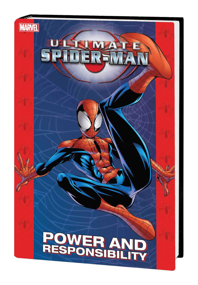 Ultimate Spider-Man: Power and Responsibility (Marvel Select)