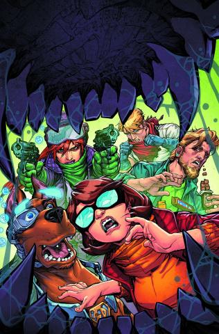 Scooby: Apocalypse #6