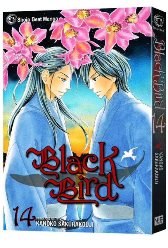 Black Bird Vol. 14