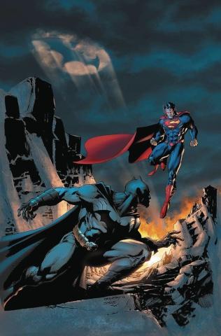 Batman #50 (Polybag Edition)