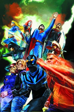 Smallville, Season 11 #3