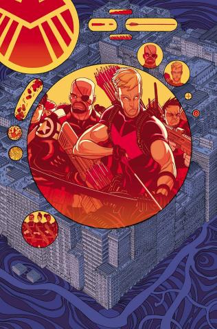 Secret Avengers #4