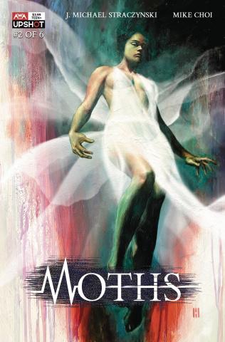 Moths #2