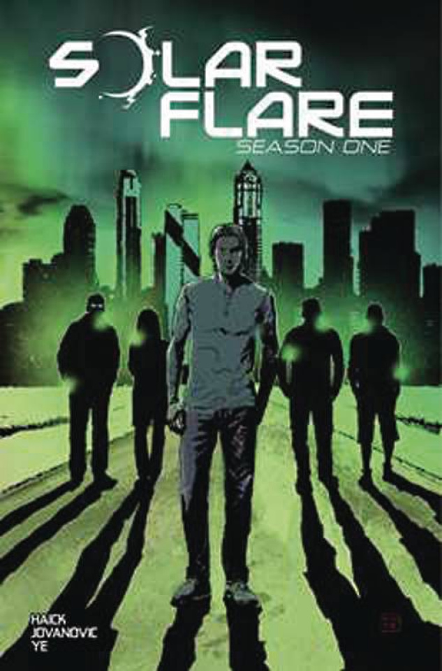 Solar Flare Vol. 1: Fort Myers