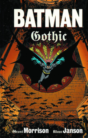 Batman: Gothic (Deluxe Edition)