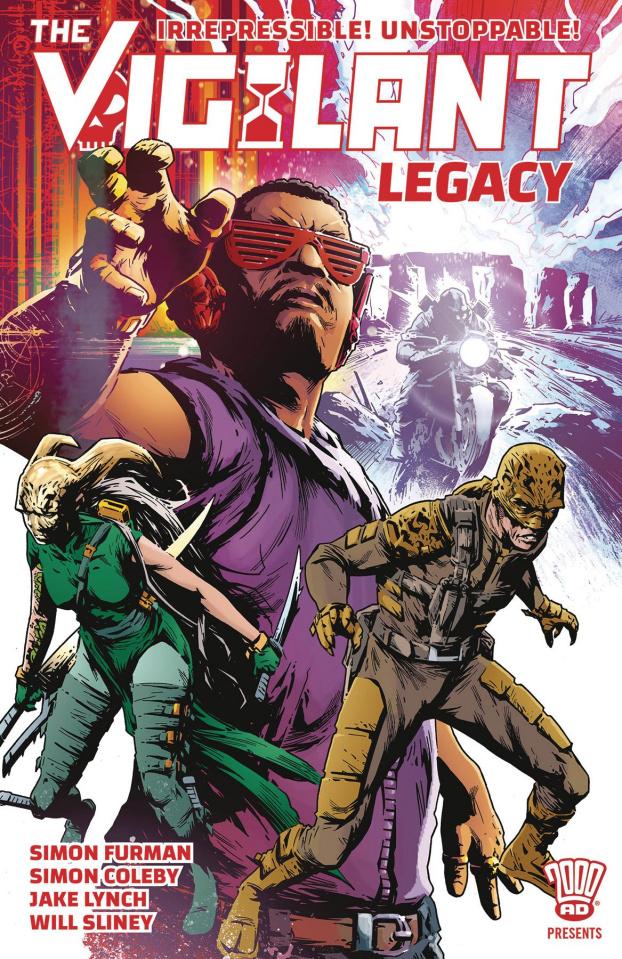The Vigilant Legacy