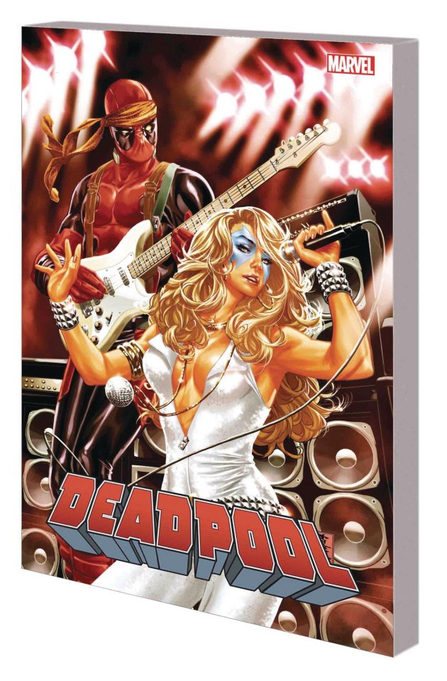 Deadpool by Posehn and Duggan Vol. 3 (Complete Collection)