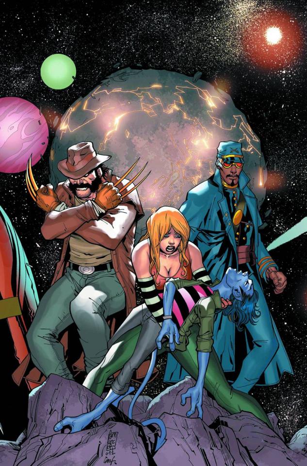 X-Treme X-Men #13