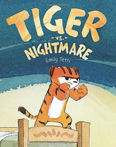 Tiger vs. Nightmare Vol. 1