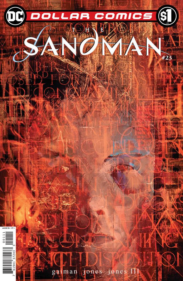 The Sandman #23 (Dollar Comics)