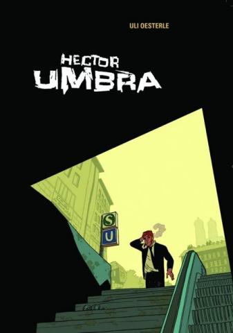 Hector Umbra Blank Slate