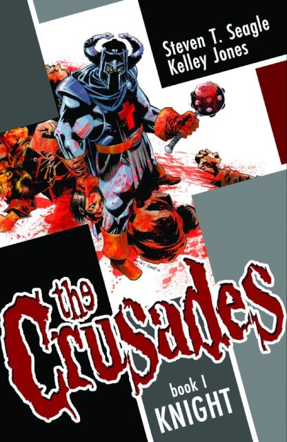 The Crusades Vol. 1: Knight