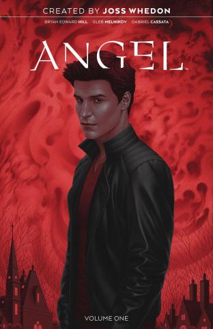 Angel Vol. 1 (20th Anniversary Edition)