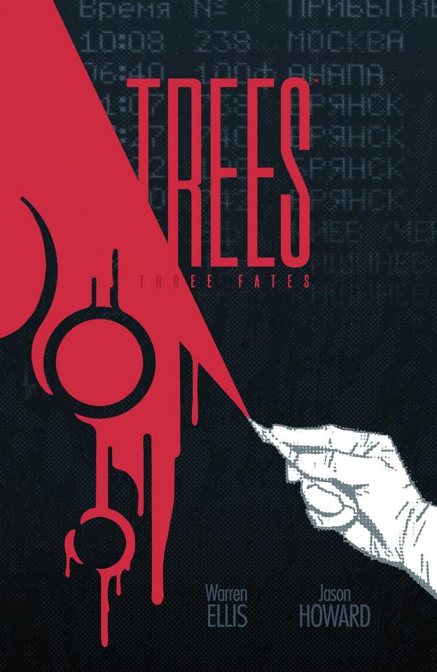 Trees: Three Fates #3