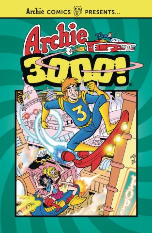 Archie 3000!