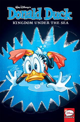 Donald Duck: Kingdom Under the Sea