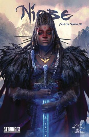 Niobe: She Is Death Vol. 2