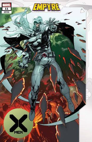 X-Men #11 (Kubert Empyre Cover)