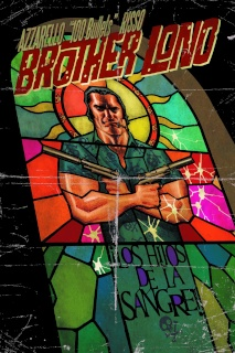 100 Bullets: Brother Lono #5
