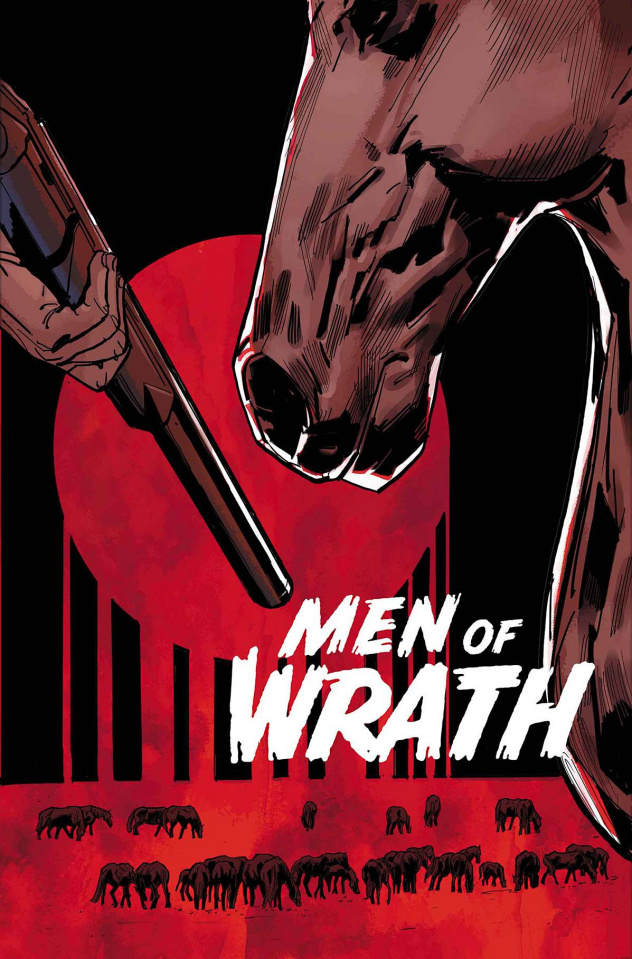 Men of Wrath #2