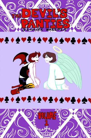 The Devil's Panties Vol. 1