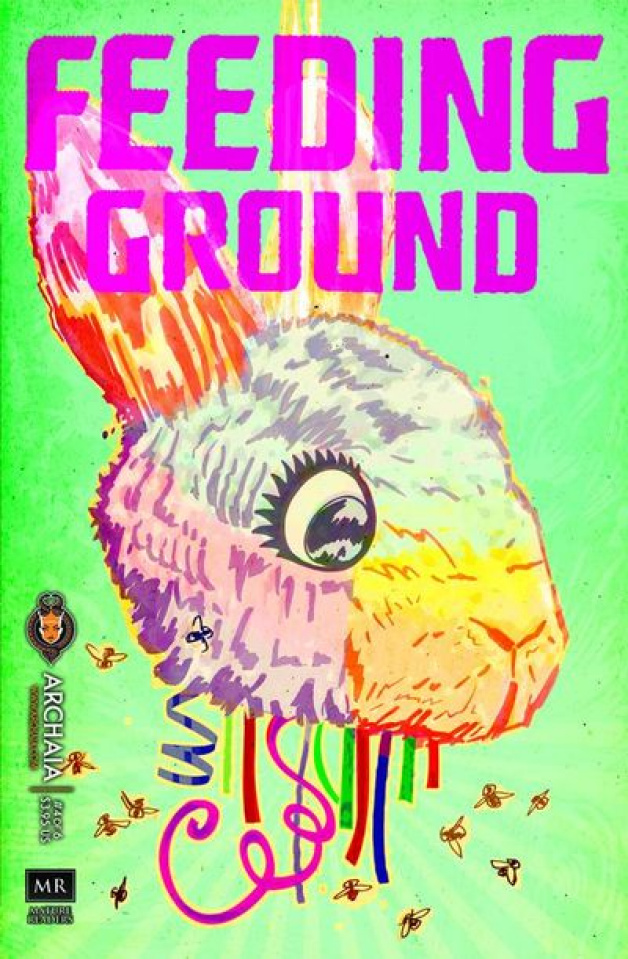 Feeding Ground #4