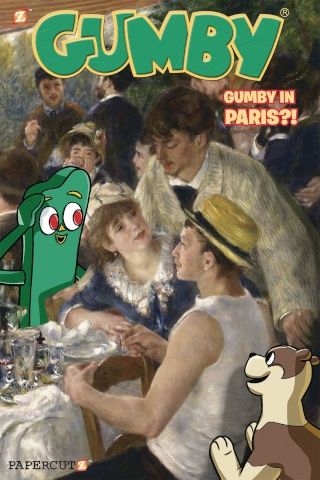 Gumby #2