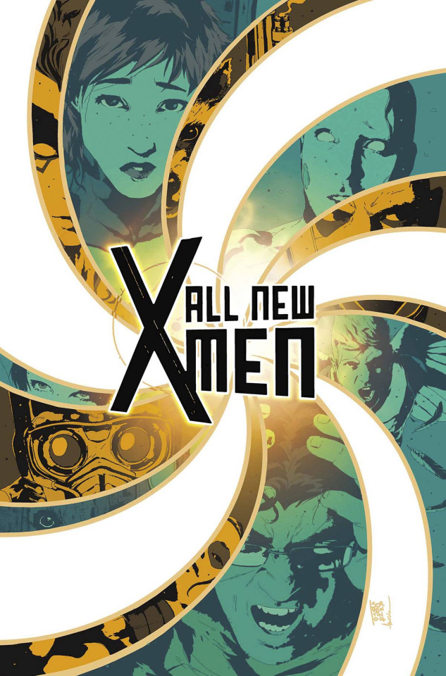 All-New X-Men #38