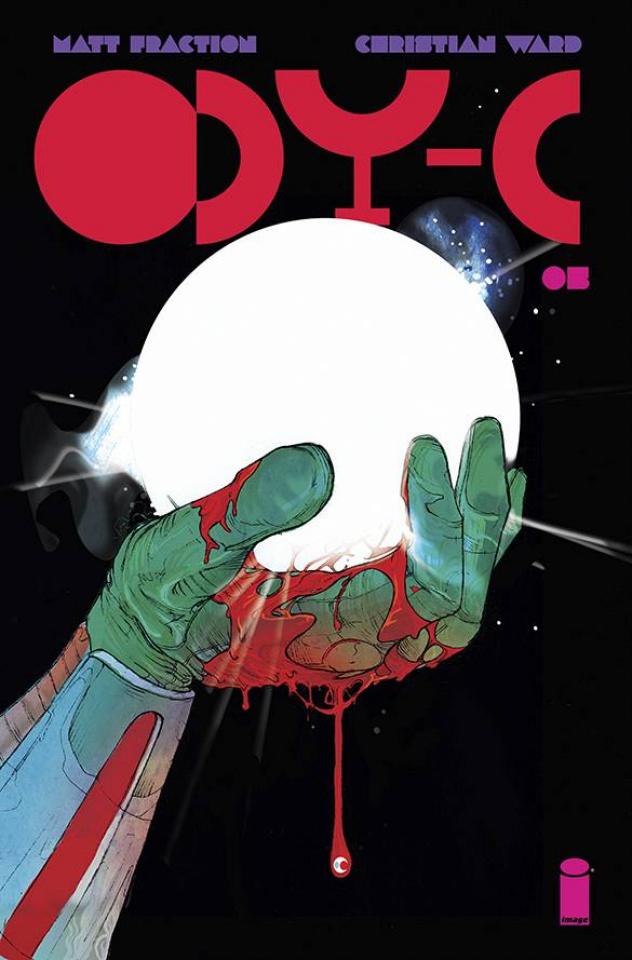 ODY-C #5
