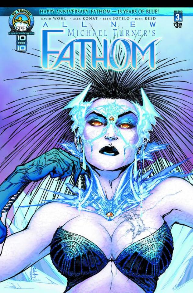 All New Fathom #3