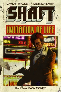 Shaft: Imitation of Life #2