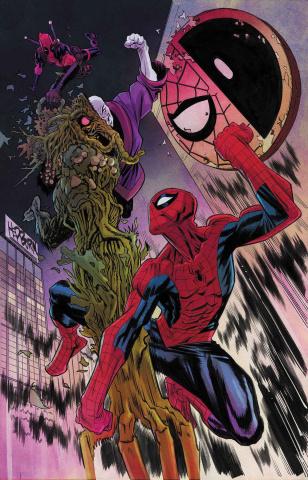 Spider-Man / Deadpool #28