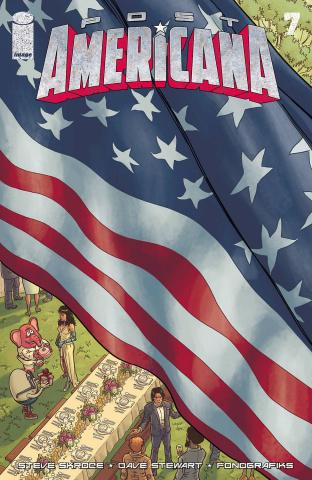 Post Americana #7