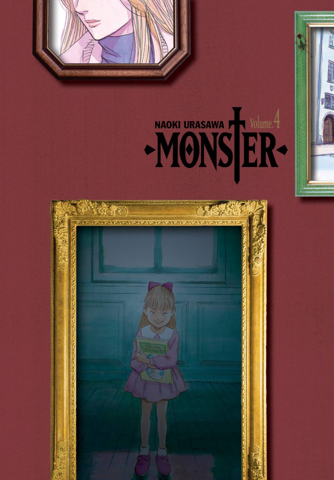 Monster Vol. 4