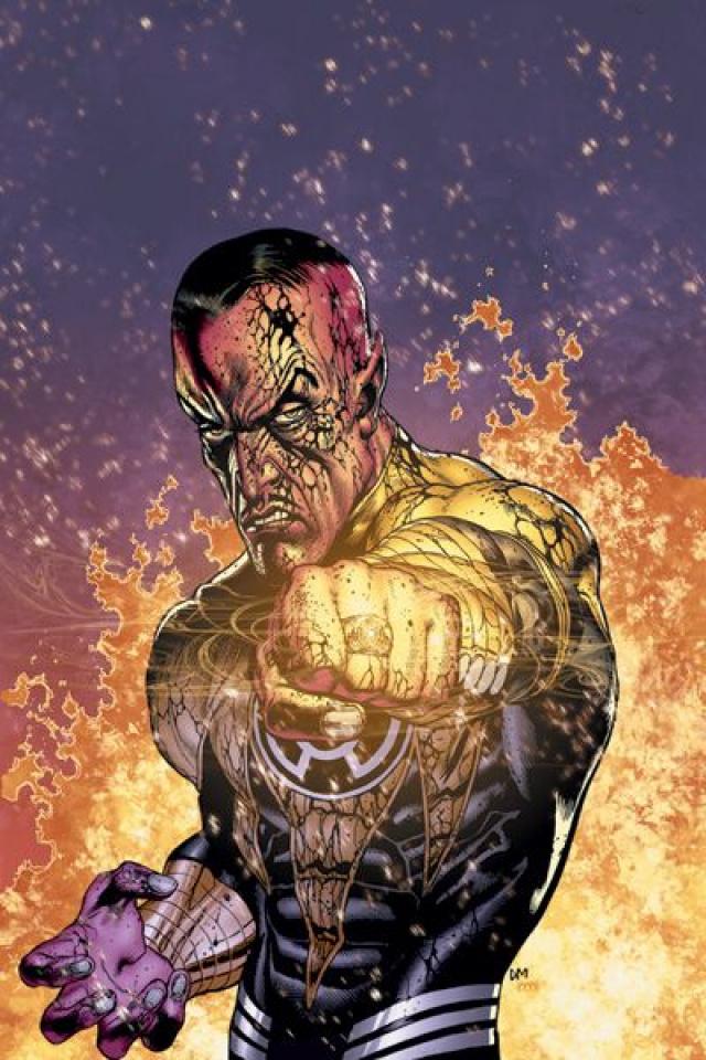 DC Universe: Online Legends #16