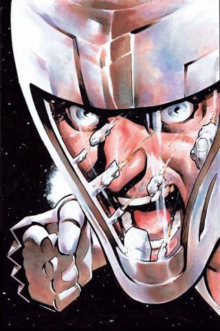 X-O Manowar #11 (Nord Cover)