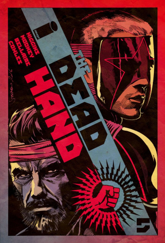 Dead Hand #5