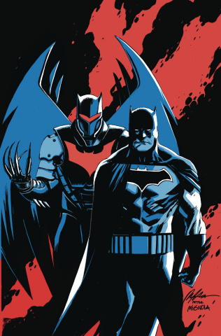 Detective Comics Book 2: Rebirth