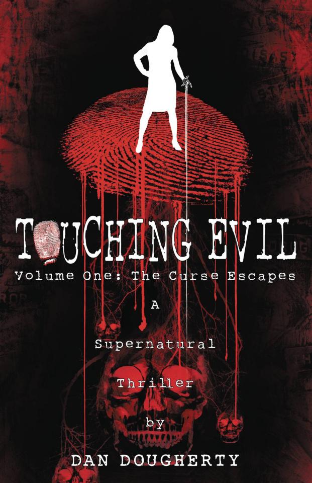 Touching Evil Vol. 1: The Curse Escapes