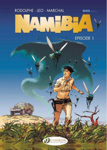 Namibia Episode 1