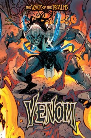 Venom #15 (Coello 2nd Printing)