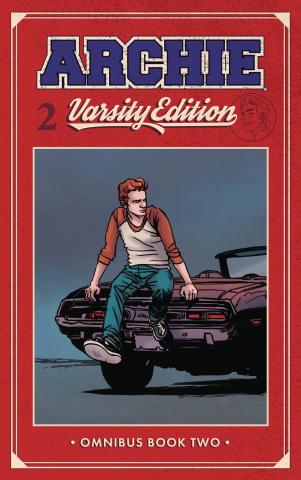 Archie Vol. 2 (Varsity Edition)
