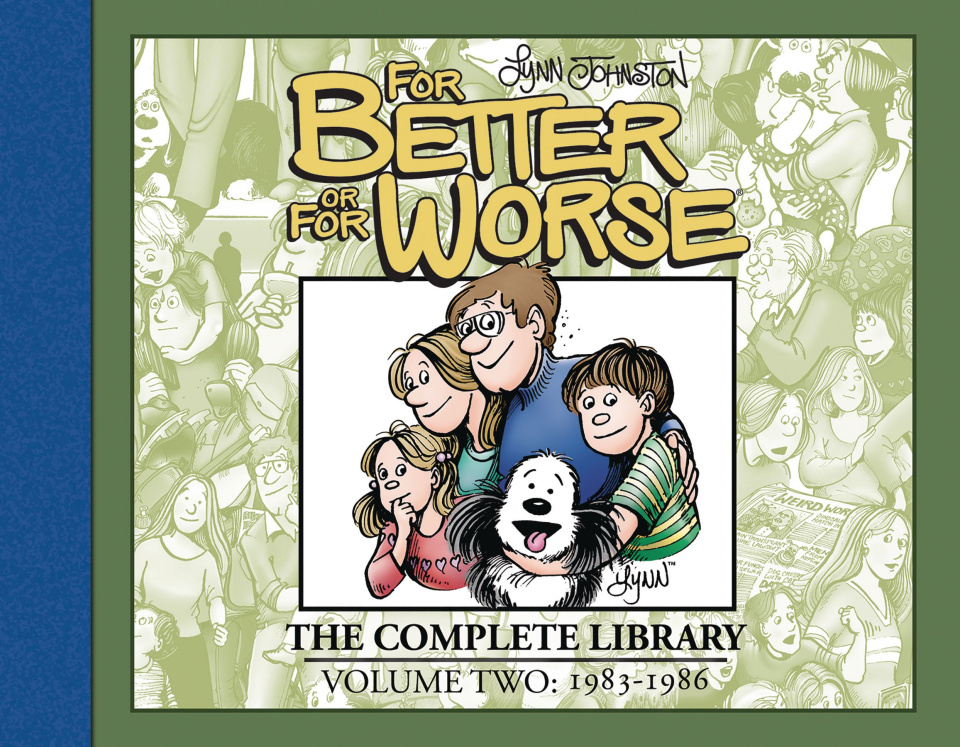 For Better or for Worse Vol. 2