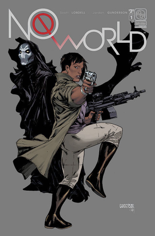 No World #1 (Cover D)