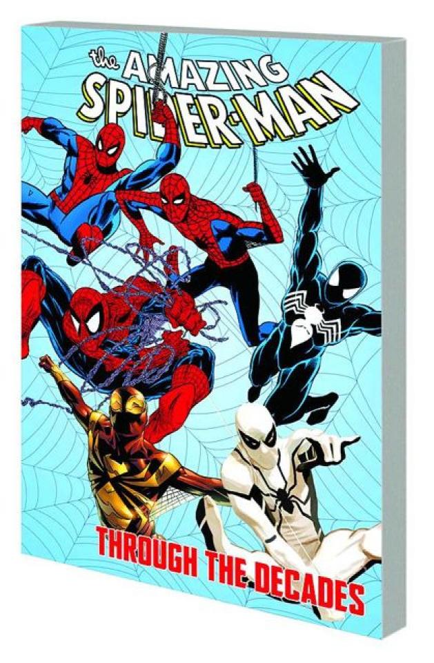 Spider-Man: Through the Decades