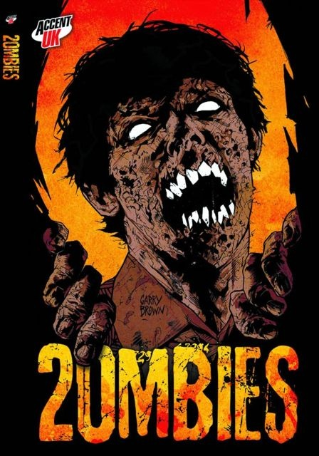 Zombies Vol. 2: 2ombies