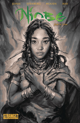 Niobe: She is Life Vol. 1