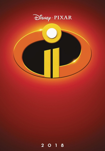 Incredibles 2: Heroes at Home