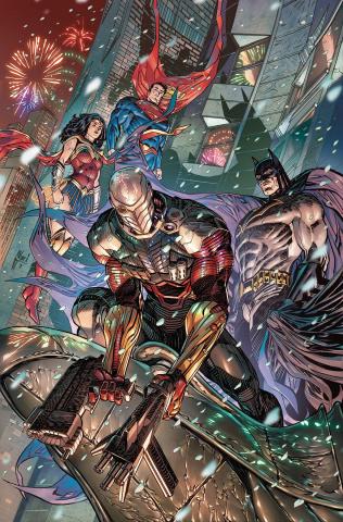 Trinity #16