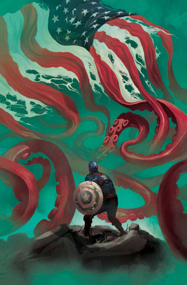 The Guide to the Marvel Cinematic Universe Captain America: The Winter Soldier & Ant-Man
